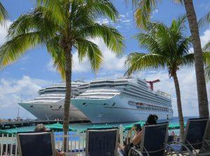 The Bahamas cruise